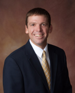 Dr. Darren Farley - Associates in Women's Health - OBGYN - Wichita, KS